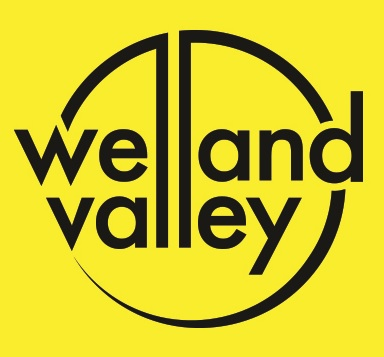 Welland Valley Cycling Club Logo