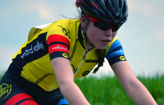 Welland Valley Cycling Club One Of The Biggest Cycling Clubs In