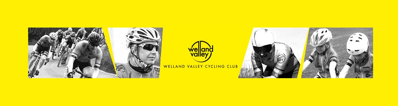 Welland Valley Cycling Club Header