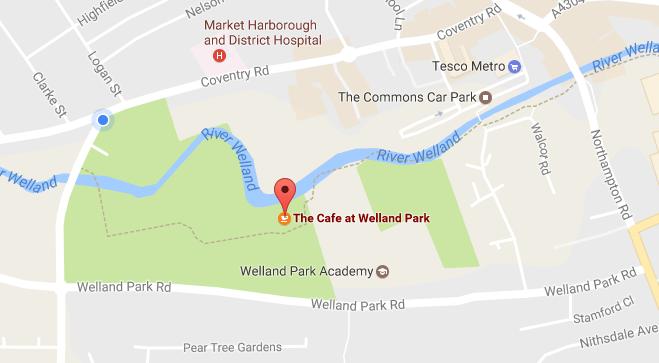 wellandpark