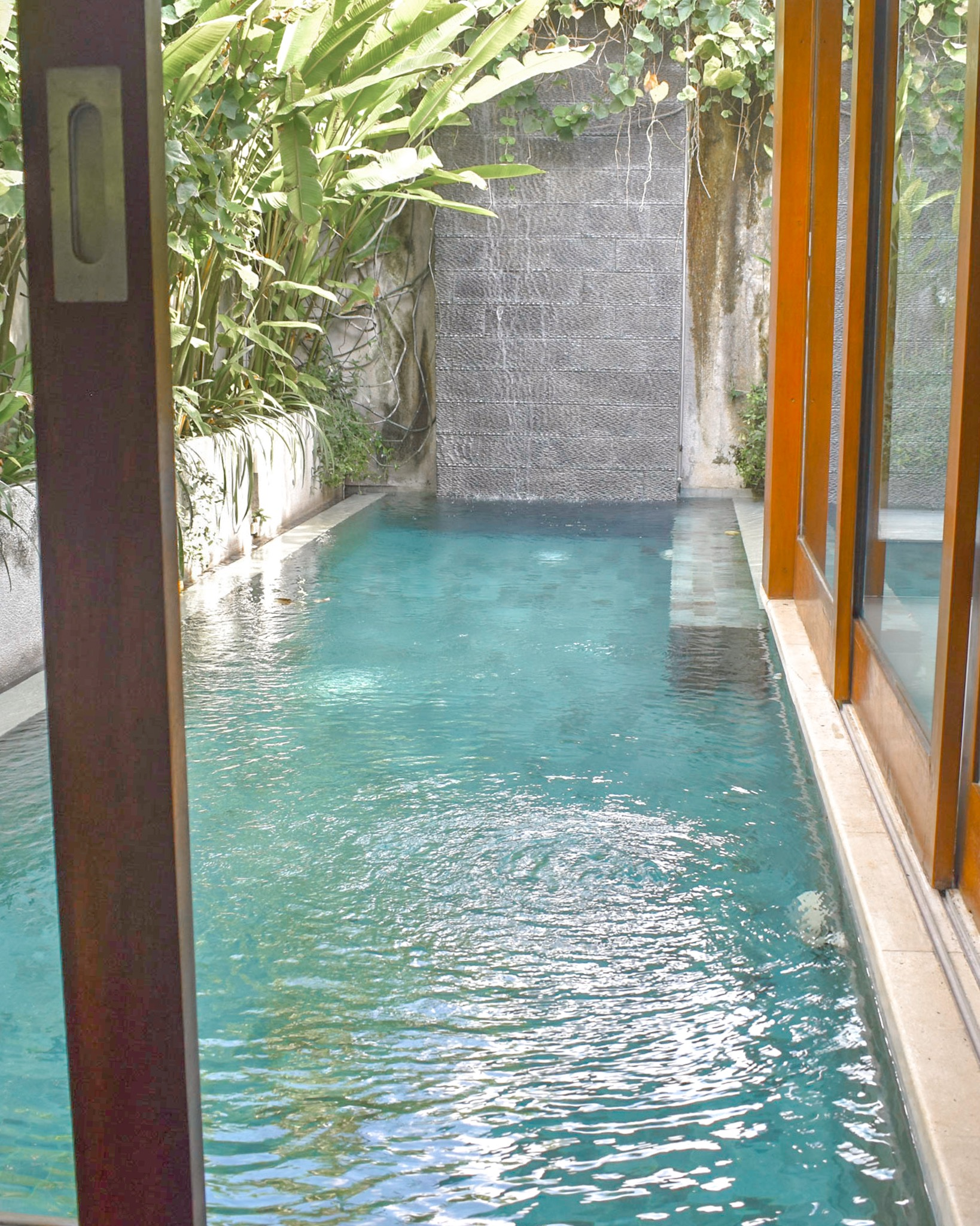 Private Swimming Pool in Bali