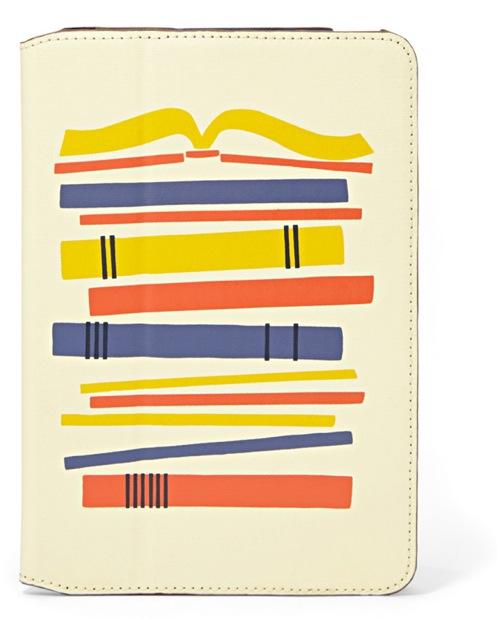 Books iPad Mini Case