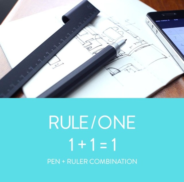HMM Rule One