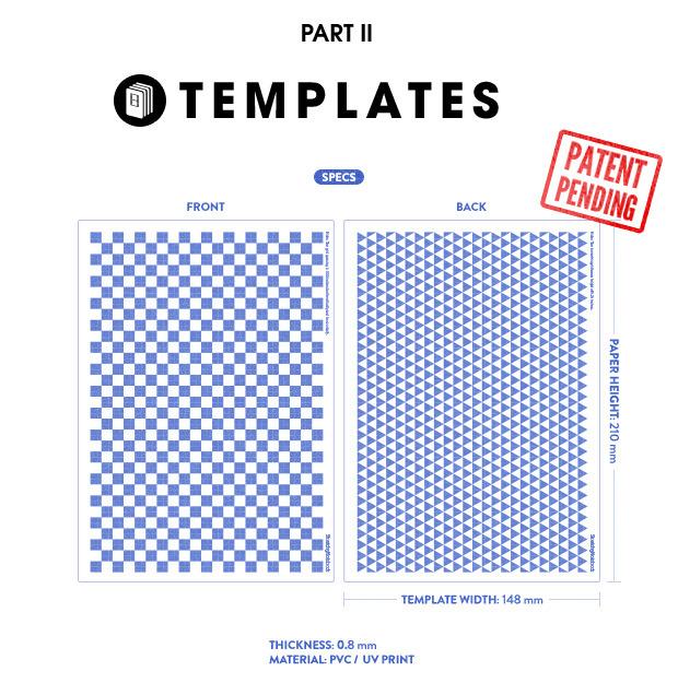 Sketchynotebook templates