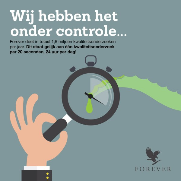 Onder controle