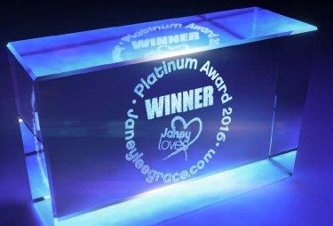 Platinum Winner 2016