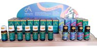 Absolute Aromas Essential Oils, Essential Oil Blends and Carrier Oils