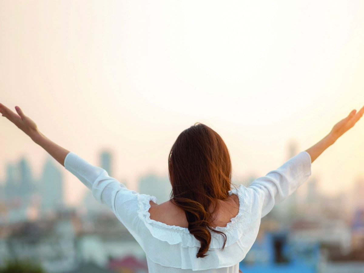What people say - wellbeing in your office