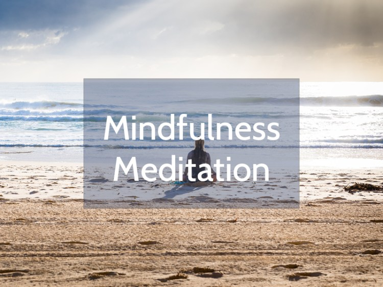Mindfulness Meditation - Wellbeing in your Office