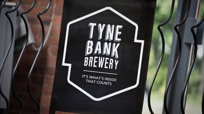 Tyne Bank Brewery goes Vegan