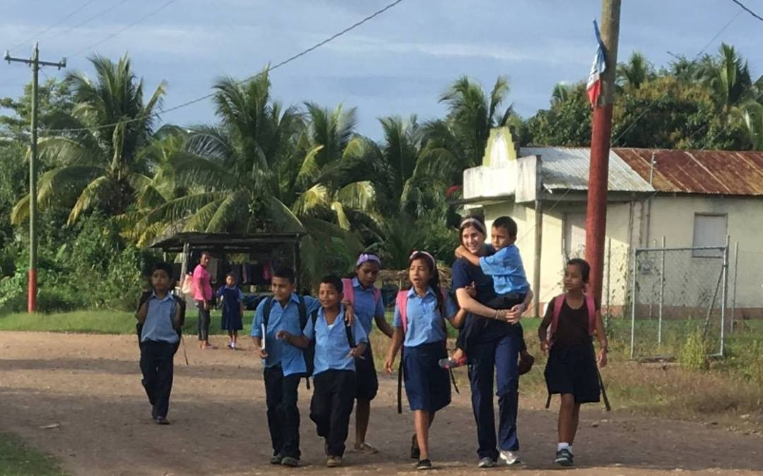WCI Medical Mission Trips Sample Itinerary