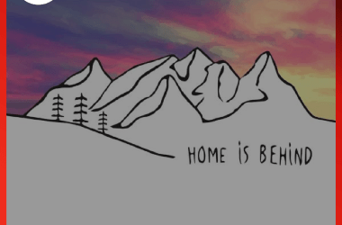 TheFrenchAnswer - Home is Behind en featuring avec Skeeters, Sha et Yami