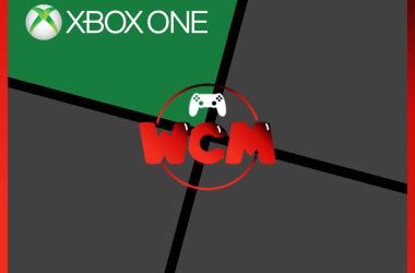 Présentation jeux Xbox