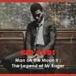 Kid Cudi, man on the moon II 2010