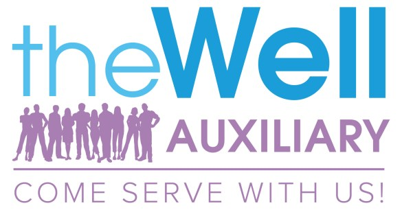 The Well Aux Logo
