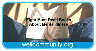 Eight Must-Read Books About Mental Illness