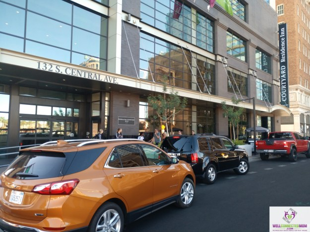 Road Tripping with the Crossover SUV Chevy Equinox - The