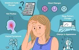 更年期障害(女性)の傾向と対策