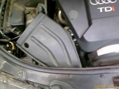 HID Installation on Audi A4 B6 – Welldonehid
