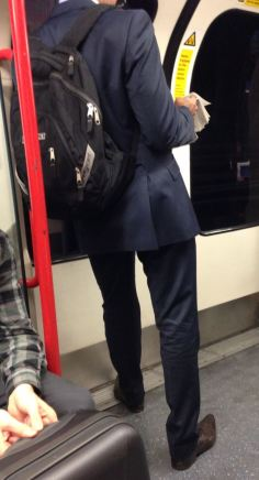 uglybackpackonthetube