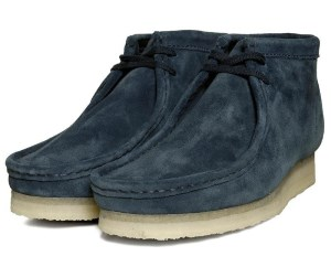 9cf3b668f3646 Clarks Wallabees, everything for everyone, a piece of iconic footwear