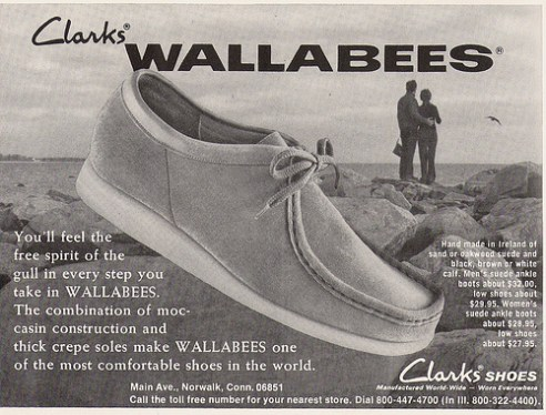 low priced cheap for discount new arrivals Clarks Wallabees: The History of Hip Hop's Most Iconic Shoe