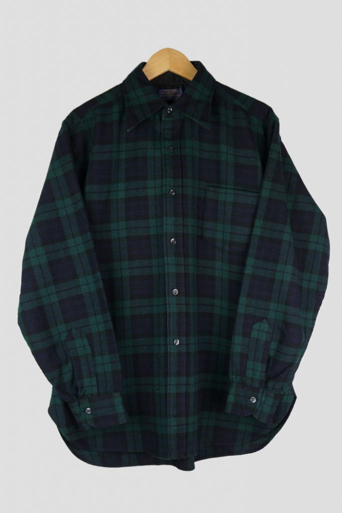 The Pendleton Lodge shirt.