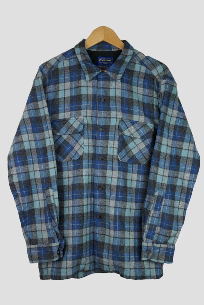 The Pendleton Board shirt.