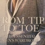 Book review: From tip to toe – The essential men's wardrobe