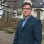Harris Tweed jackets by Peter Christian