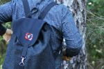 Backpack review: Harris tweed by Kara Keddie