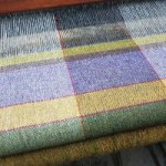 How Harris Tweed is made – From yarn to tweed – Part 2