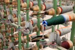 How Harris Tweed is made - From wool to yarn - Part 1