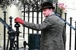 The Garmsman Dozen #11: Lee from Great Britain (Bespokeaddict)