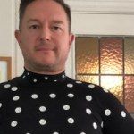 Dotsuit: The future is a bodysuit with dots on