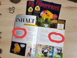 Papageienzeit Magazin Augabe 39