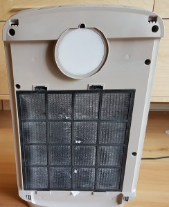 Philips Luftreiniger Vorfilter