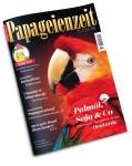 Wellensittiche Blog Papageienzeit Fünf Mandeln für Wencke