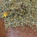 mixerama kräutervielfalt futter für wellensittiche