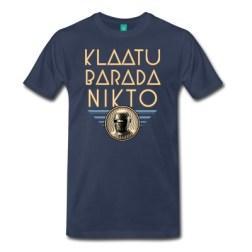 Klaatu barada nikto 2