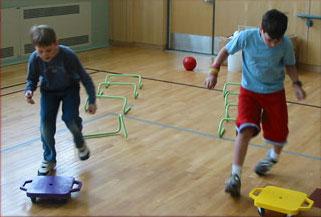 Bates Fitness & Health