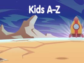 Kids A-Z