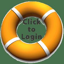 HelpDesk Life Preserver Logo