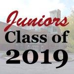 Class of 2019 clip art