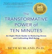 Book Cover: The Tranformative Power of Ten Minutes