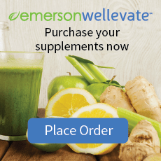 Order Wellevate supplements online