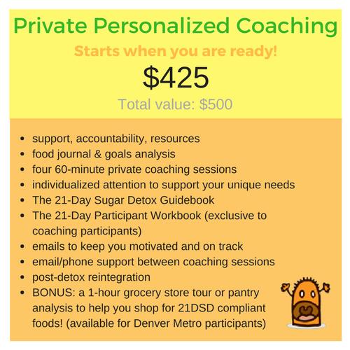 21DSD Group Coaching