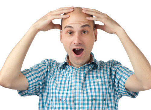 Scalp Care Tips for Bald Men (by Choice or Nature) - Well Groomed Fellow