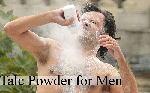 Guide to Talcum Powder for Men and Best Brands - Well Groomed Fellow