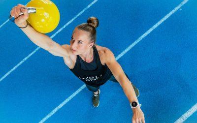 UUTTA | Well Gym Nettivalmennukset